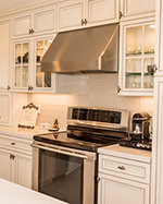 kitchen remodeling example